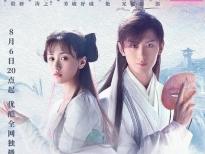 Phim cổ trang 'Lưu ly mỹ nhân sát' 'lấn át' 'Lấy danh nghĩa người nhà'
