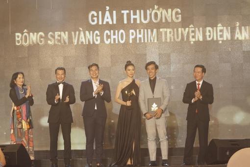 Liên hoan phim Việt Nam lần thứ XXII dời lịch tới tháng 11 vì Covid-19