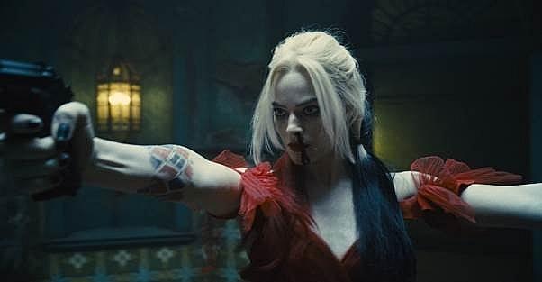 'The Suicide Squad' gây chia rẽ CĐM, người bảo 'siêu phẩm', người chê phim 'nhảm'