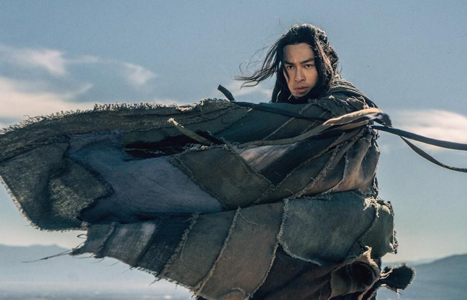 4 bộ phim Hoa ngữ có điểm Douban thấp nhất quý 3, bị cho là 'rác phẩm' không đáng xem