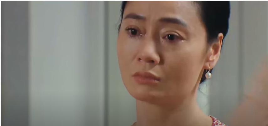 Bà Xuân trong 'Hương vị tình thân' tập 19 phần 2: Bi kịch của người phụ nữ nội trợ