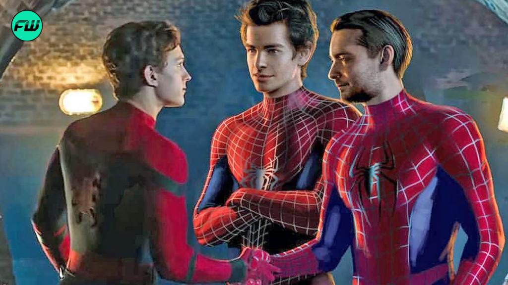 Trailer mới của 'Spider-man: No way home' cùng 5 điểm kỳ lạ khiến khán giả băn khoăn
