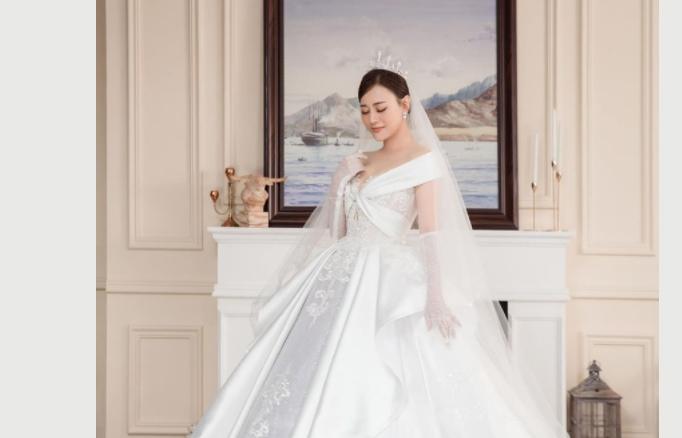 'Hương vị tình thân': Nam khoe ảnh cưới đẹp ngây ngất, fan đề nghị tổ chức cưới online tránh Covid