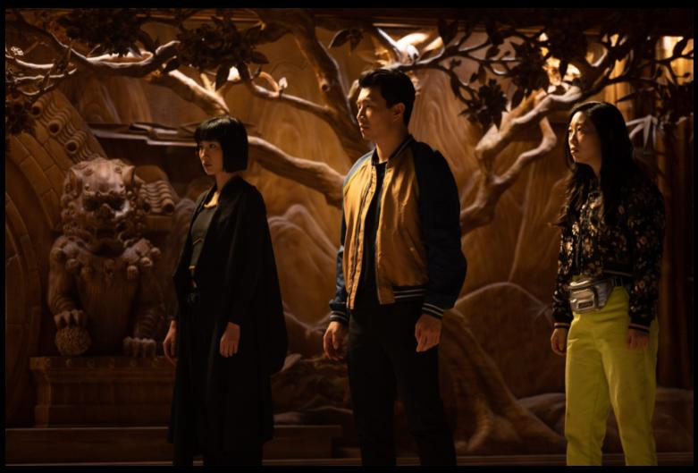 'Shang Chi and The Legend of the Ten Rings' bất ngờ nhận điểm cao chót vót trên Rotten Tomatoes