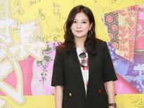 Triệu Vy bất ngờ cập nhật Instagram: Như chưa hề có lệnh 'phong sát'