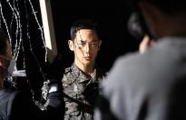 Khán giả Hàn khen nức nở 'D.P. - Truy bắt lính đào ngũ', Jung Hae In trở thành điểm sáng