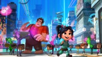 wreck it ralph 2 cung chang map ralph khuay dao the gioi internet