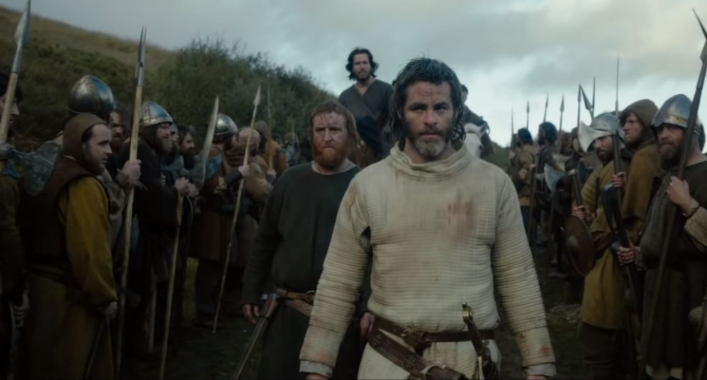 outlaw king se bi cat di 20 phut phim