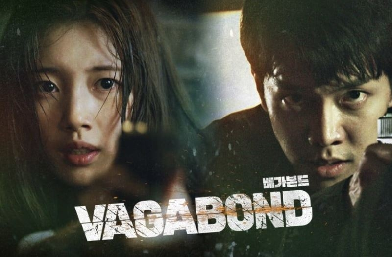 vagabond cua lee seung gi va suzy co man chao san an tuong voi rating 2 con so