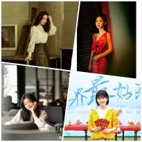 4 'bạn gái quốc dân' 'sủng ngọt' của màn ảnh Hoa ngữ