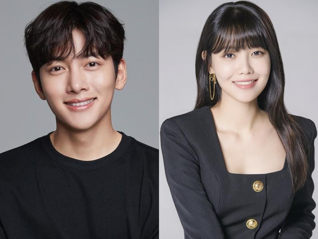 Không phải Seo Ye Ji, Ji Chang Wook chuẩn bị đóng phim mới của Soo Young (SNSD)?