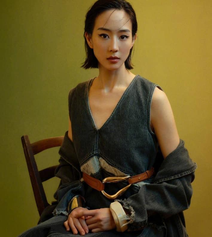 Trương Quân Ninh phủ nhận phát ngôn nhạy cảm, phim của Dương Tử có hi vọng được 'cứu'