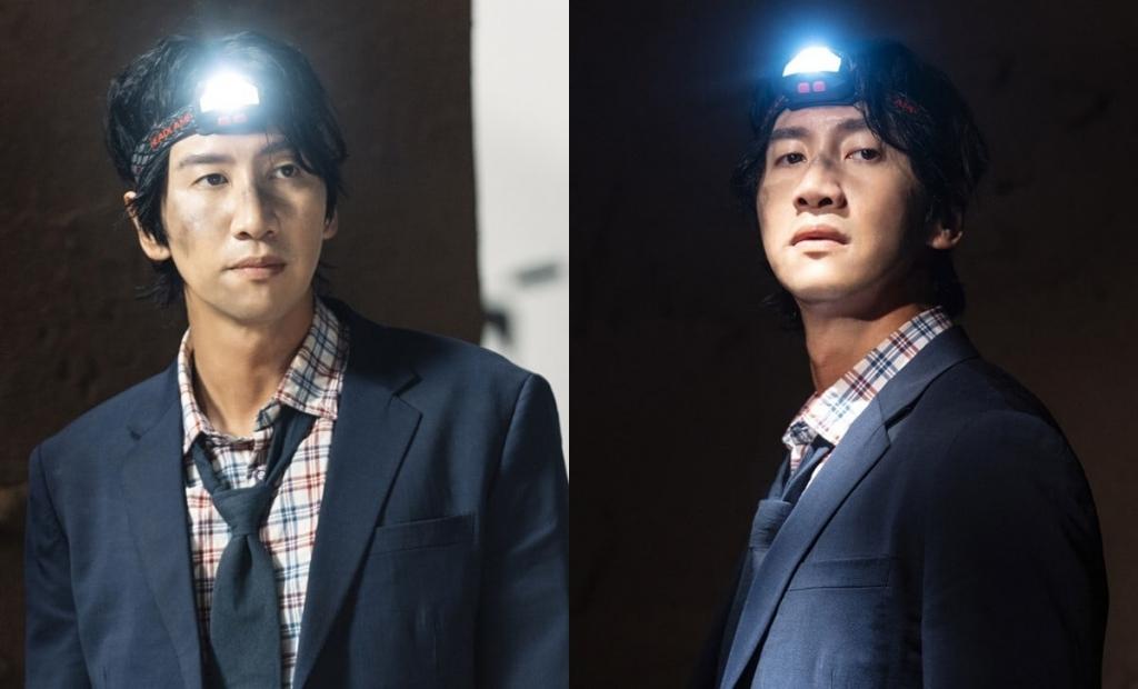 Sinkhole: 'Bom tấn' thảm họa của Lee Kwang Soo hẹn khán giả sau 'giãn cách'