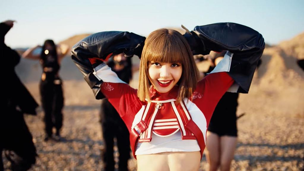 Lisa bùng nổ, BlackPink đứng đầu bảng xếp hạng nhóm nhạc nữ tháng 9