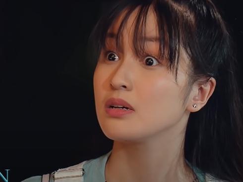 'Hương vị tình thân' tập 36: Ngỡ ngàng Thy bị tiểu tam mắng 'té tát', 'My sói' mà phải chịu thế sao?