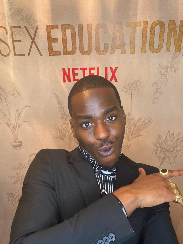 Dàn sao 'Sex Education 3' tỏa sáng trên thảm đỏ: Ruby chiếm spotlight vì quá đẹp!
