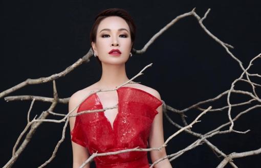Uyên Linh gây bất ngờ khi làm mới lại bản hit của nhạc sĩ Đức Trí