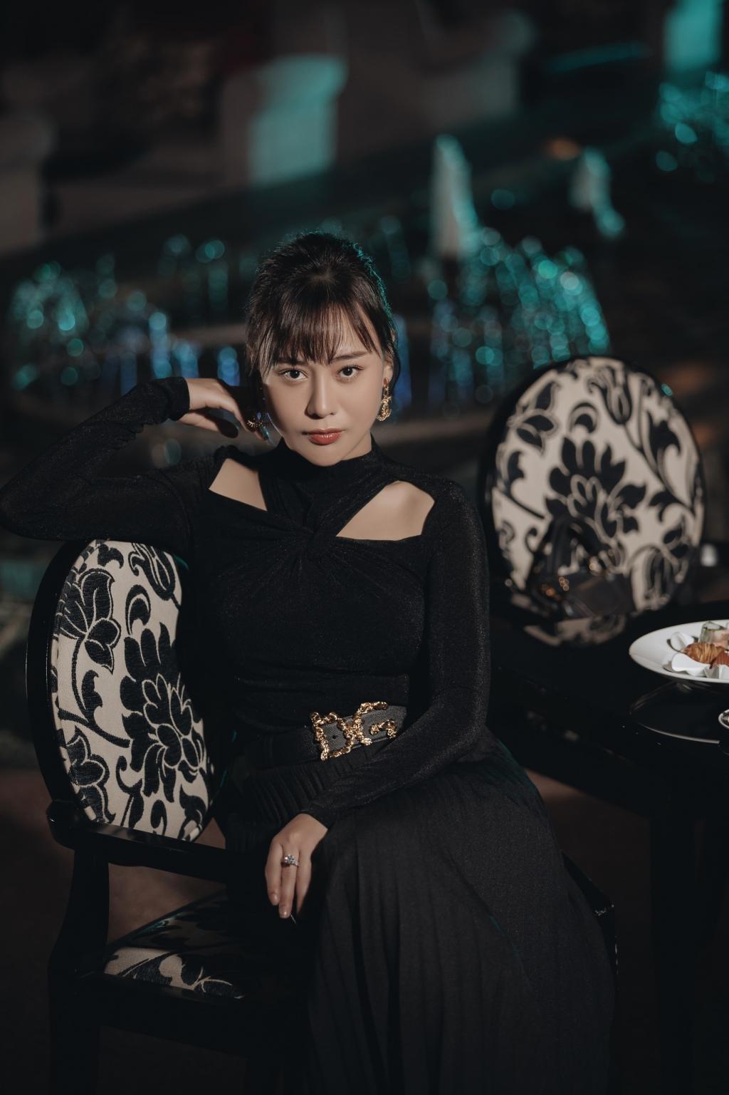 Dàn sao 'Hương vị tình thân' chúc mừn sinh nhật tới tấp Phương Oanh