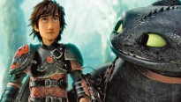 how to train your dragon 3 trinh lang clip moi he lo tuoi tho cua hiccup