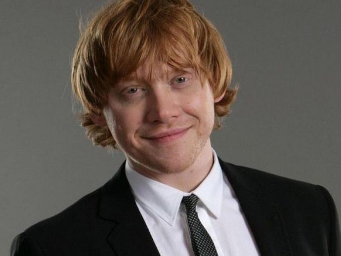 Rupert Grint từng muốn bỏ vai trong 'Harry Potter' sau phần 4