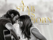 Album nhạc phim 'A star is born' tiêu thụ 231.000 bản sau một tuần