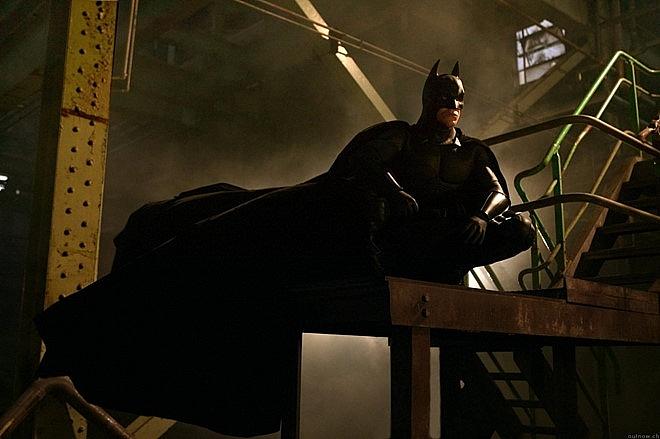 joker co dang boi nho qua muc hinh tuong batman