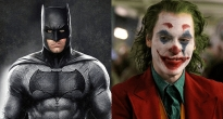 joker co dang ha be hinh tuong batman