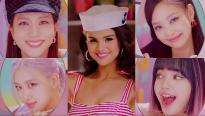 Selena Gomez khen BlackPink: 'Tôi tôn trọng và cực kỳ ấn tượng với họ!'
