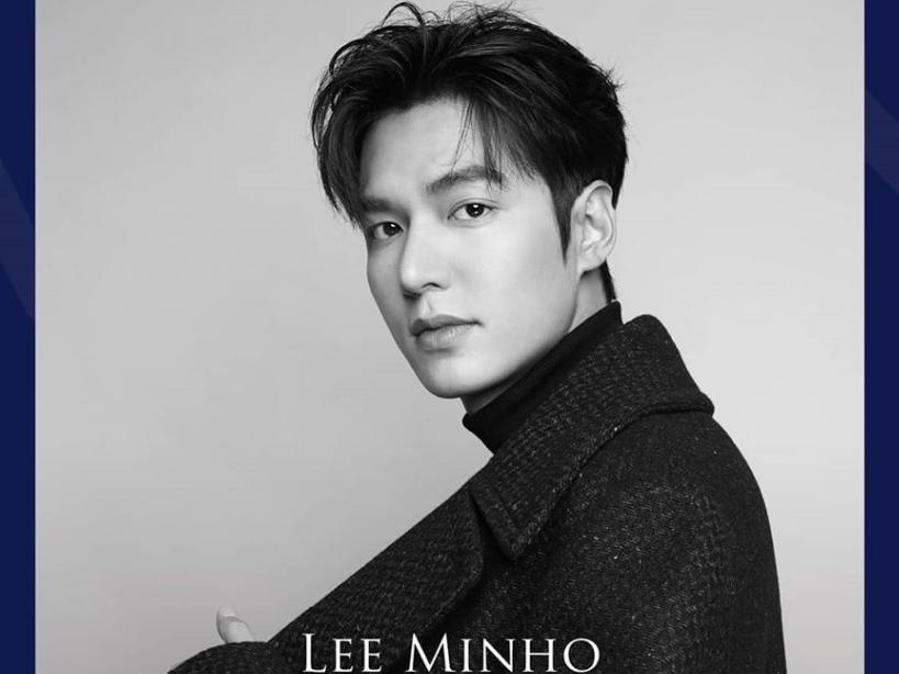 Lee Min Ho vẫn là diễn viên Hàn được theo dõi nhiều nhất MXH