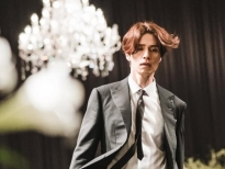 'Bạn trai tôi là Hồ Ly' tập 1: Lee Dong Wook tóc đỏ rực, tay không bắt yêu quái, Kim Bum trở lại đầy mới lạ