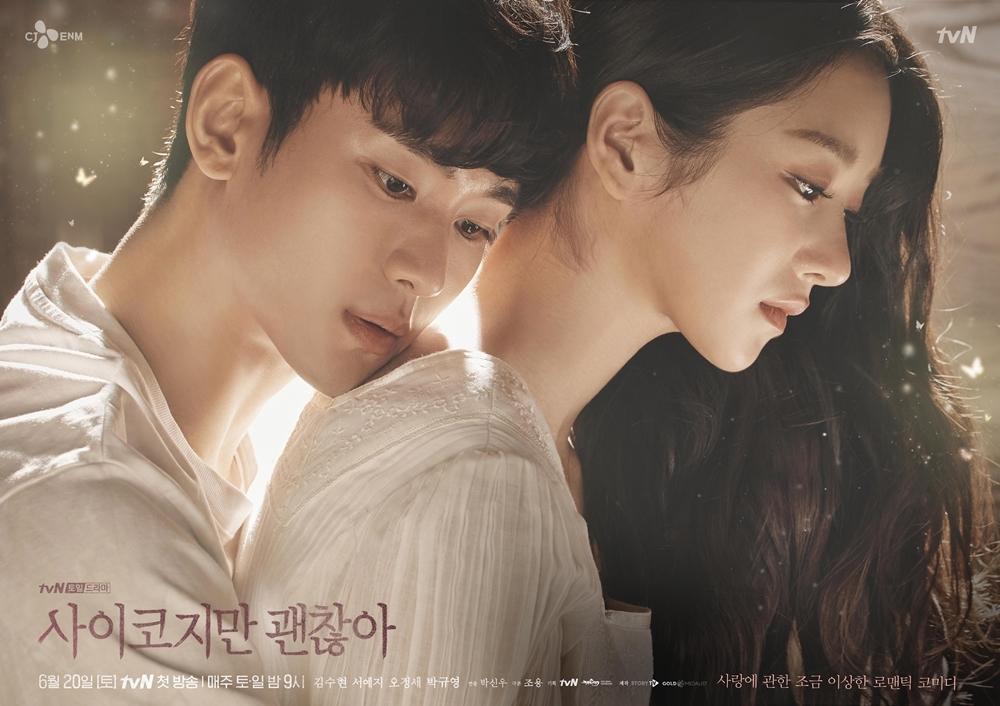 7 phim truyền hình Hàn Quốc từng làm khán giả Mỹ 'quên ăn quên ngủ'