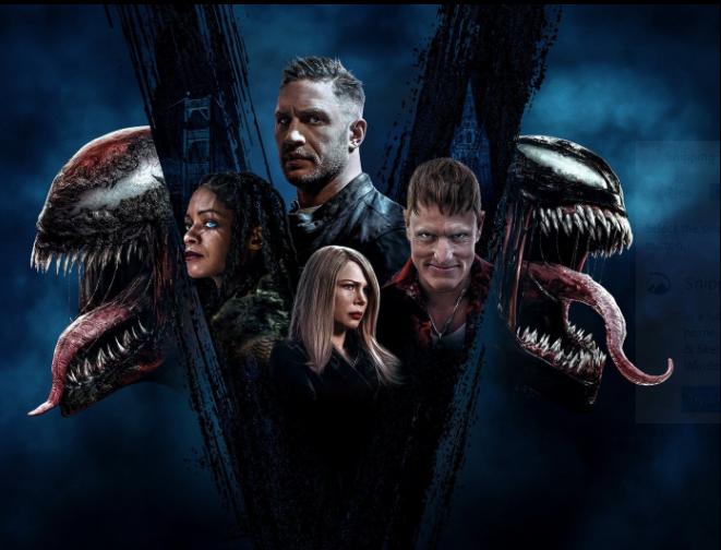 After credit của 'Venom 2' có gì mà dân tình 'phát cuồng' tới vậy?