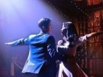 'Snowdrop' tung poster đầy tình tứ, Jisoo và Jung Hae In hẹn khán giả tháng 12