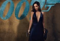 Ana De Armas - nàng 'Bond girl' bốc lửa bị fan kêu gào vì xuất hiện quá ít trong 'No time to die'
