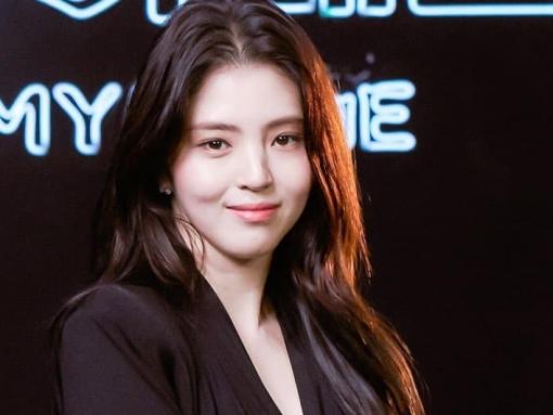 'My Name': Màn lột xác ngoạn mục của 'bình hoa di động' Han So Hee