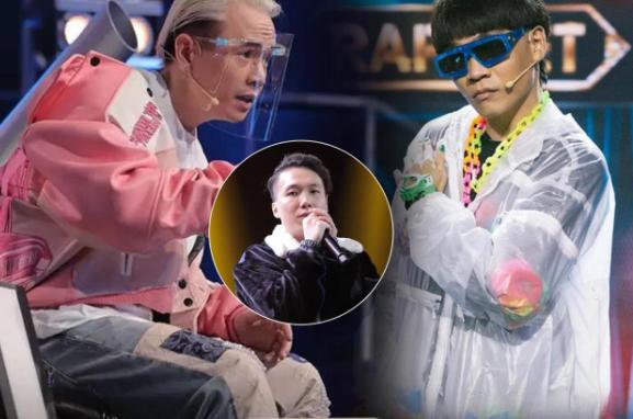 'Rap Việt' mùa 2 tập 2: Binz và Wowy tranh cãi, liệu 'lão đại' có bị nói 'lạc quẻ'?