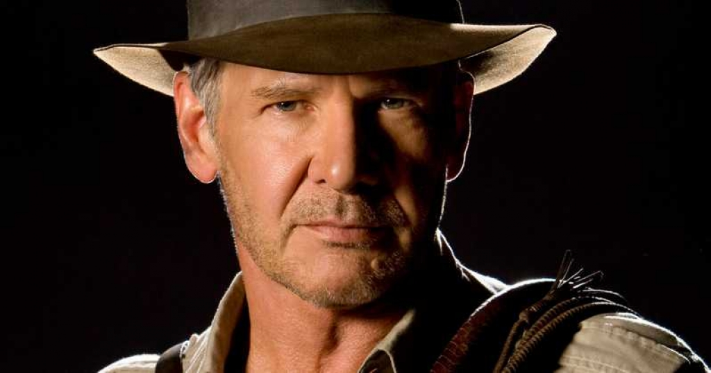 harrison ford phu nhan tin don chris pratt gop mat trong indiana jones 5