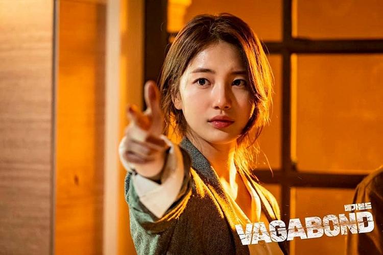 gap go da nu phim vagabond suzy nang cong chua thich va cham