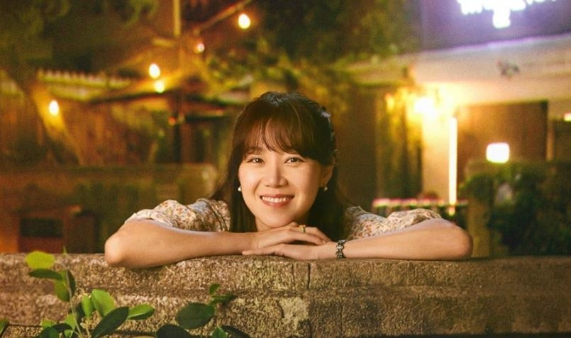 gong hyo jin giup when the camellia blooms dat ty suat nguoi xem cao ngat nguong