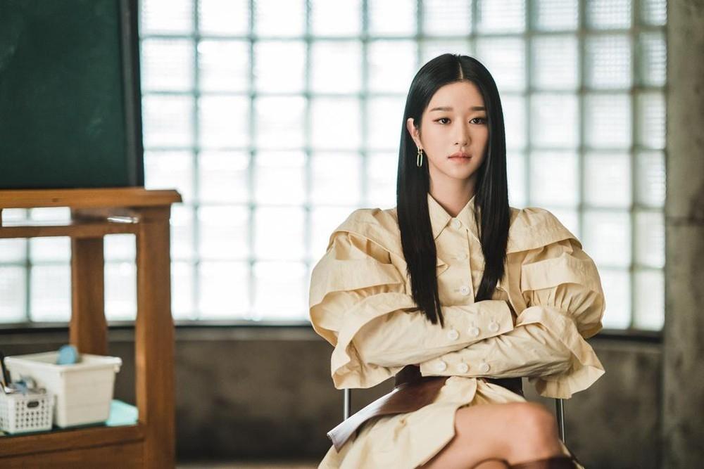 10 nhân vật nữ được yêu mến nhất màn ảnh Hàn Quốc 2020