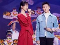 Dương Tử nhận được lời chúc sinh nhật siêu xúc động của Trương Nhất Sơn