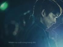 'Seobok': Sự kết hợp 'thế kỷ' của hai mỹ nam Gong Yoo và Park Bo Gum