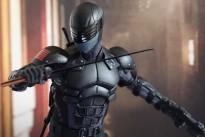 Ngoại truyện 'G.I. Joe' về nhân vật Snake Eyes đã tìm được đạo diễn