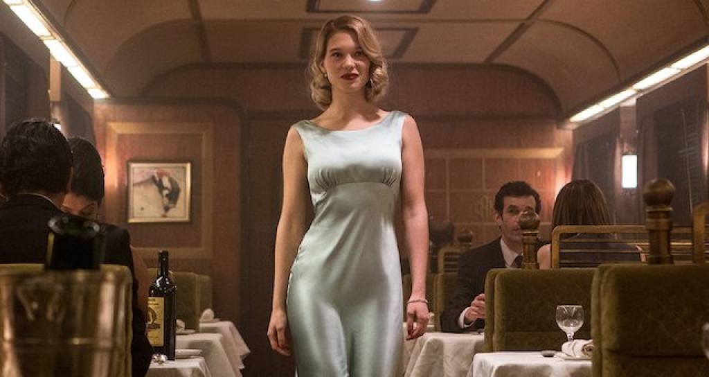 Léa Seydoux sẽ trở lại làm Bond girl trong 'James Bond 25'