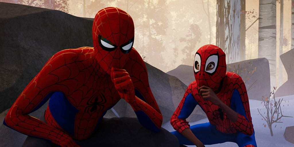 phim rocky cua sylvester stallone da anh huong toi spider man into the spider verse nhu the nao
