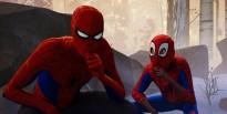 phim rocky cua sylvester stallone da anh huong toi spider man into the spider verse nhu the nao
