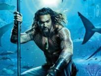 'Aquaman' mất 4 ngày để vượt mặt doanh thu 'Justice league' tại Trung Quốc