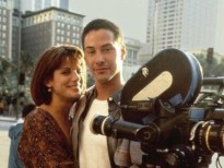 keanu reeves tung khien sandra bullock co tinh cam that trong phim speed 1994
