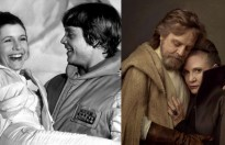 mark hamill tuong nho ve carrie fisher sau 2 nam ngay mat