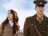 'Crash landing on you': Chờ đợi 'phim giả tình thật' từ Son Ye Jin và Hyun Bin?